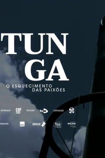 Poster of Tunga: o Esquecimento das Paixões