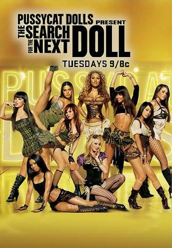Poster of Pussycat Dolls Present