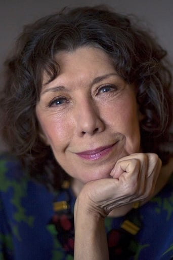 Lily Tomlin Profile photo