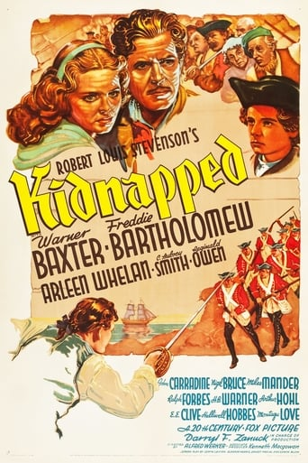 Poster of Kidnapped