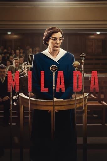 Poster of Milada