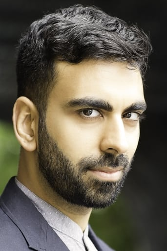 Image of Waleed Akhtar