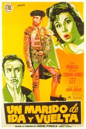 Poster of Un marido de ida y vuelta