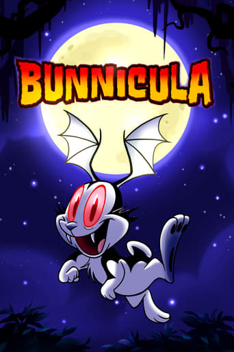 Poster of Bunnicula