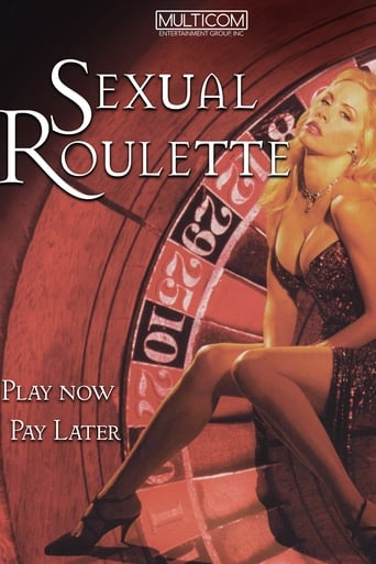 Poster of Sexual Roulette