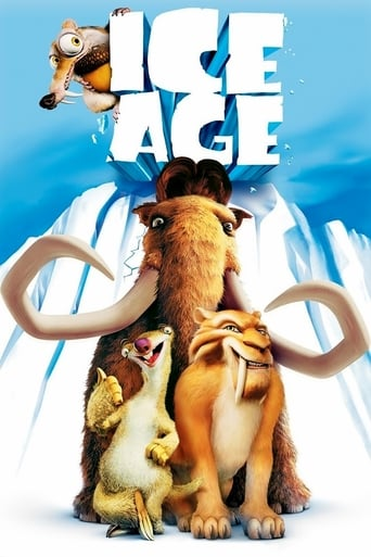 How old was Alan Tudyk in Ice Age