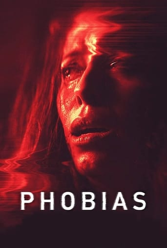 Poster of Phobias