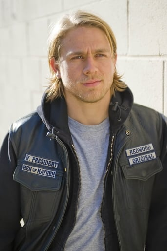Charlie Hunnam image, picture