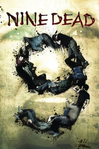 Poster of Nine Dead
