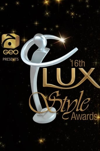Poster of Lux Style Awards