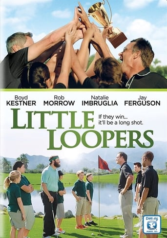 Poster of Little Loopers