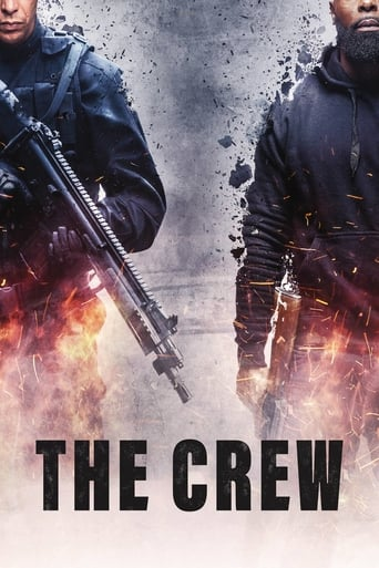 Poster of The Crew