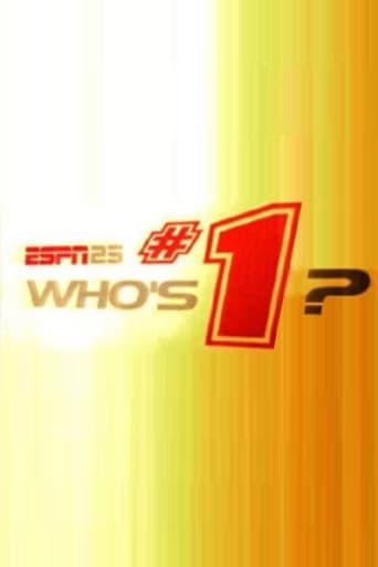 Who's No. 1?