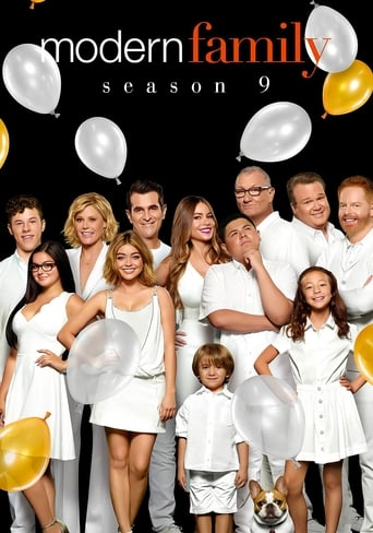 Modern Family season 9 (S09) full episodes free