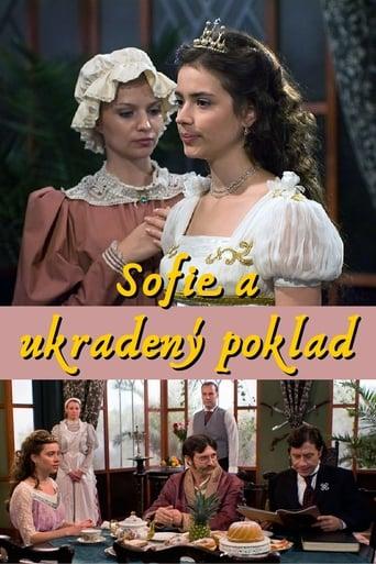 Poster of Sofie a ukradený poklad