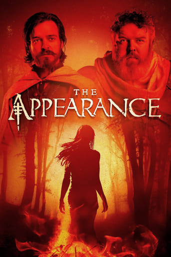Poster of The Appearance