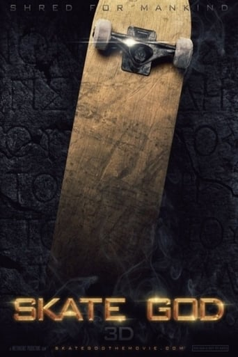 Poster of Skate God