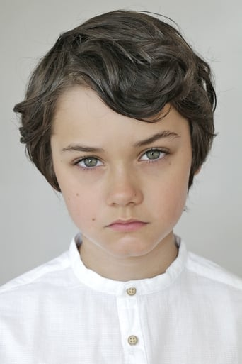 Image of Dante Pereira-Olson