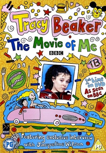 Poster of Tracy Beaker: The Movie of Me