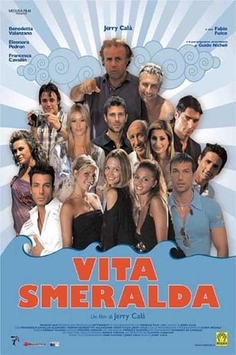 Poster of Vita smeralda