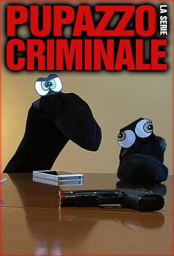 Poster of Pupazzo criminale - La serie