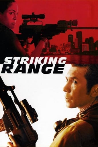 Poster of Striking Range