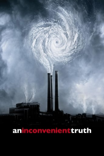 Poster of An Inconvenient Truth