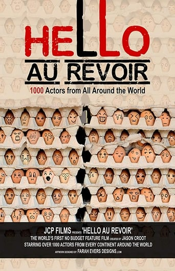 Poster of Hello Au Revoir