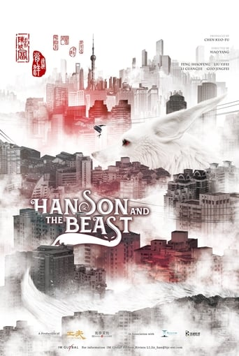 Poster of Hanson and the Beast