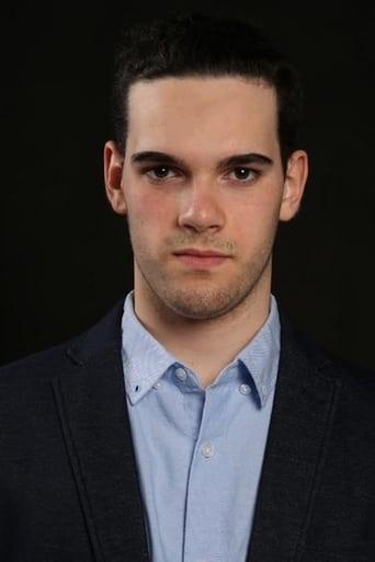 Image of Daniel Avilés