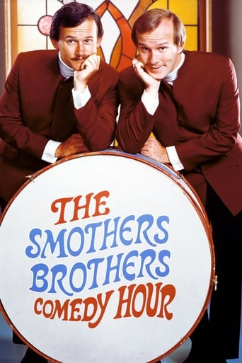 Poster of The Smothers Brothers Comedy Hour