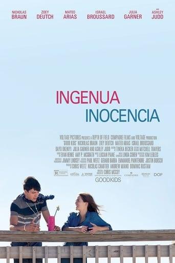 Poster of Ingenua inocencia