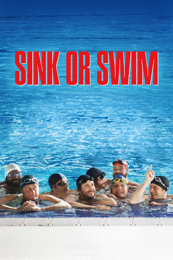 Poster of Sink or Swim