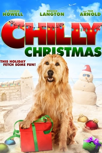 Poster of Chilly Christmas