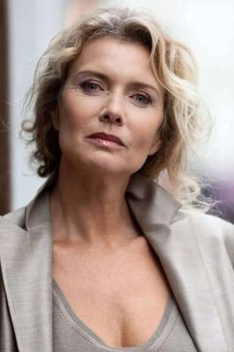Image of Christiane Jean
