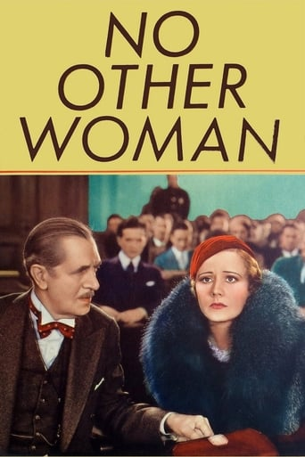 Poster of No Other Woman