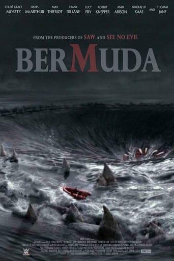 Poster of Bermuda