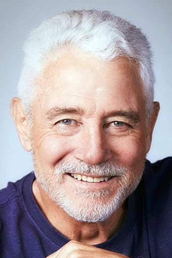 Image of Patrick Lyster