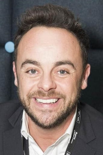 Image of Anthony McPartlin