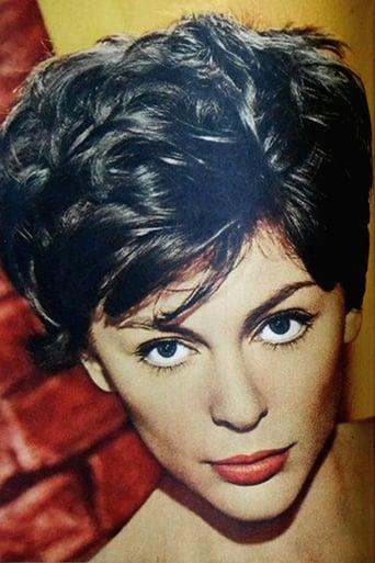 Image of Françoise Prévost