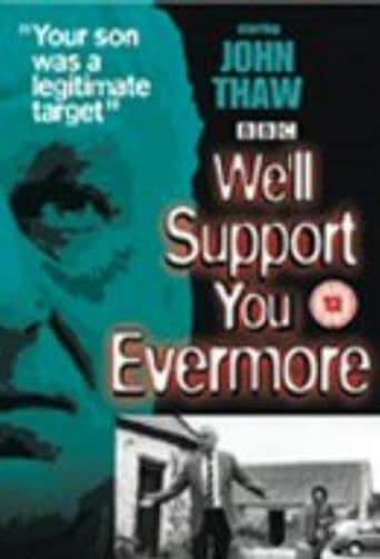 We'll Support You Evermore