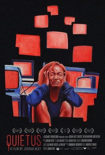 Poster of Quietus