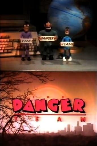 Poster of The Danger Team