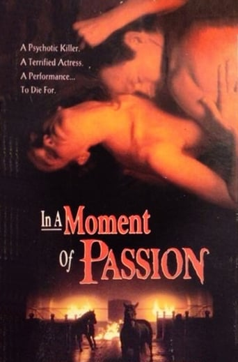Poster of In a Moment of Passion