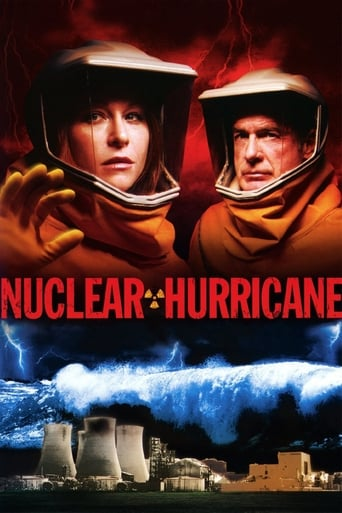 Poster of Nuclear Hurricane
