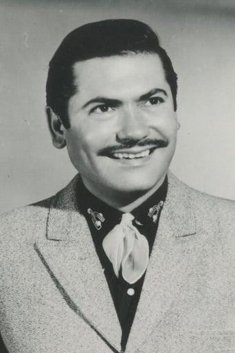 Image of Eulalio González