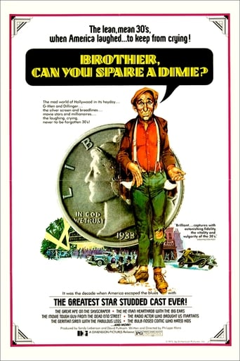 Poster of Brother, Can You Spare a Dime?