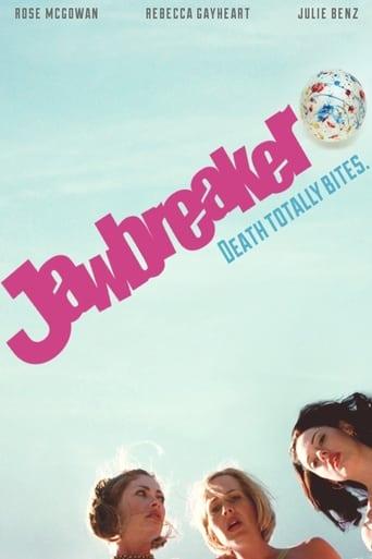 Poster of Jawbreaker