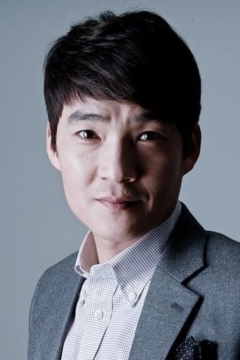 Image of Kim Jeong-hyeon