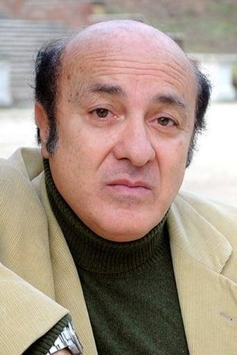 Image of Orazio Stracuzzi